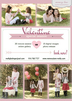 2017 Valentine special session
